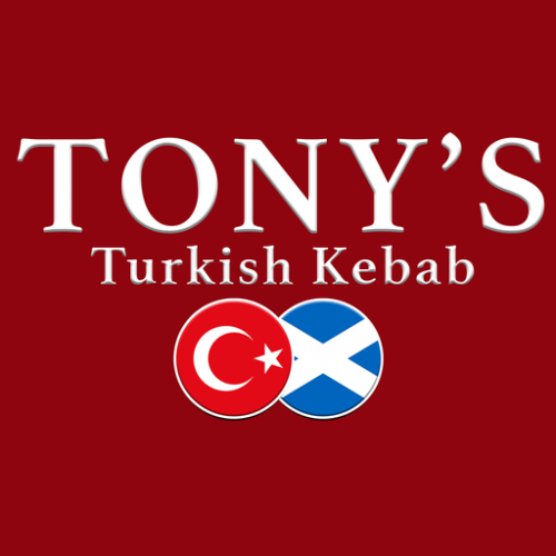 Tony's Turkish Kebabs Leslie