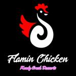 Flamin Chicken